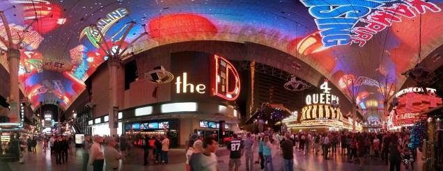 Las Vegas - Old Strip