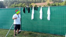 Festival Laundry