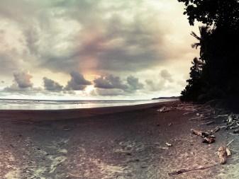 Uvita beach, Costa Rica