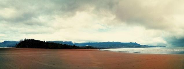 Uvita beach , Costa Rica