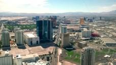 Las Vegas view, Nevada