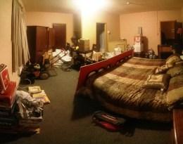 Best Hotel room Evar !