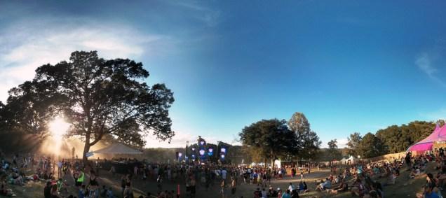 Frame Stage