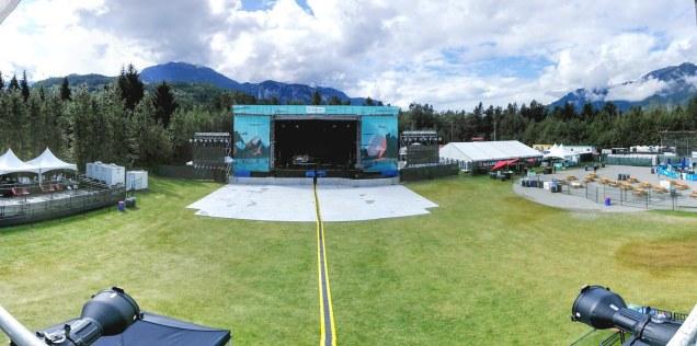 Stawamus Stage