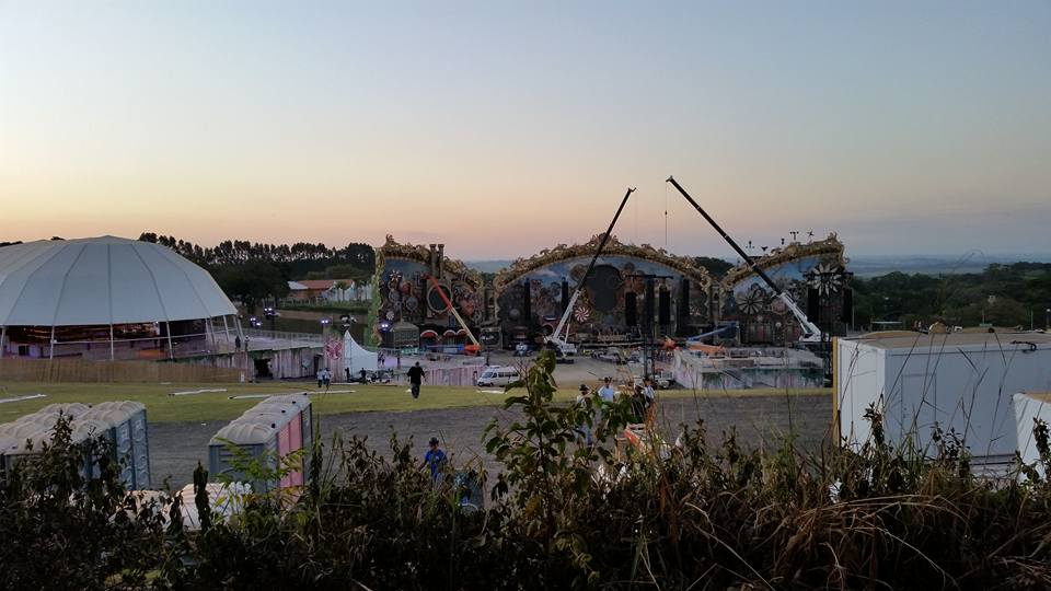 Tomorrowland Brazil 16′
