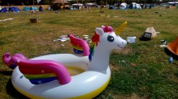 Don't leave your unicorn behind