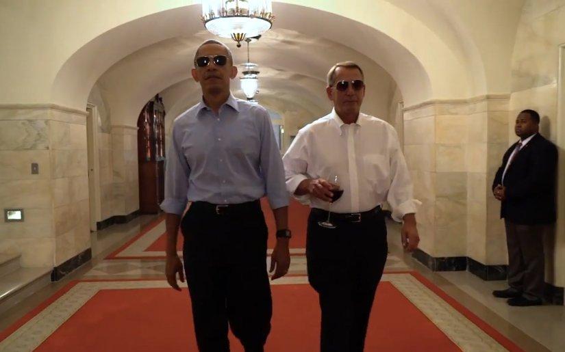 President Obama Retirement