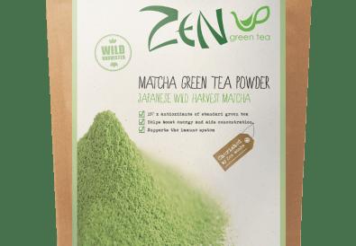 Zen Green Tea Matcha