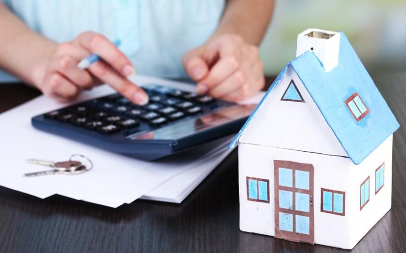 property depreciation legislation