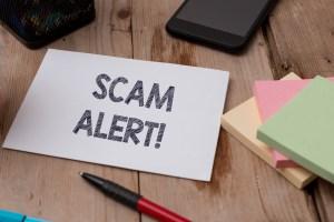 scam dangers