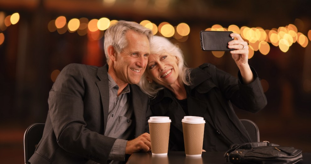 dating tips over 50s