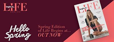 LBA 2019 Spring Ed