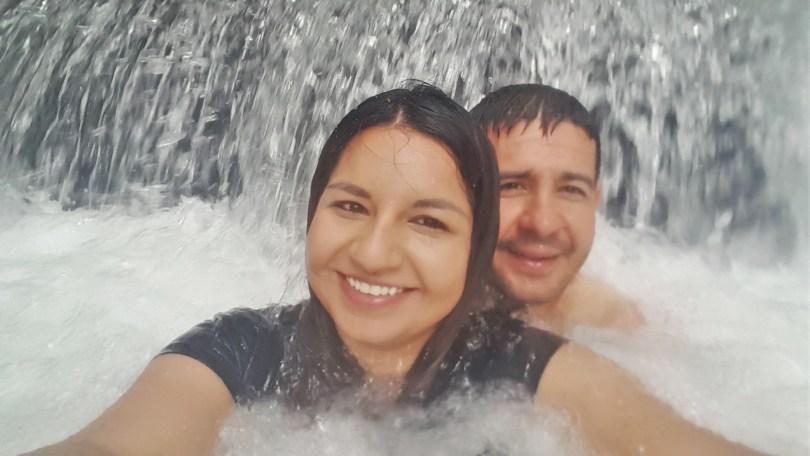 hot spring la fortuna