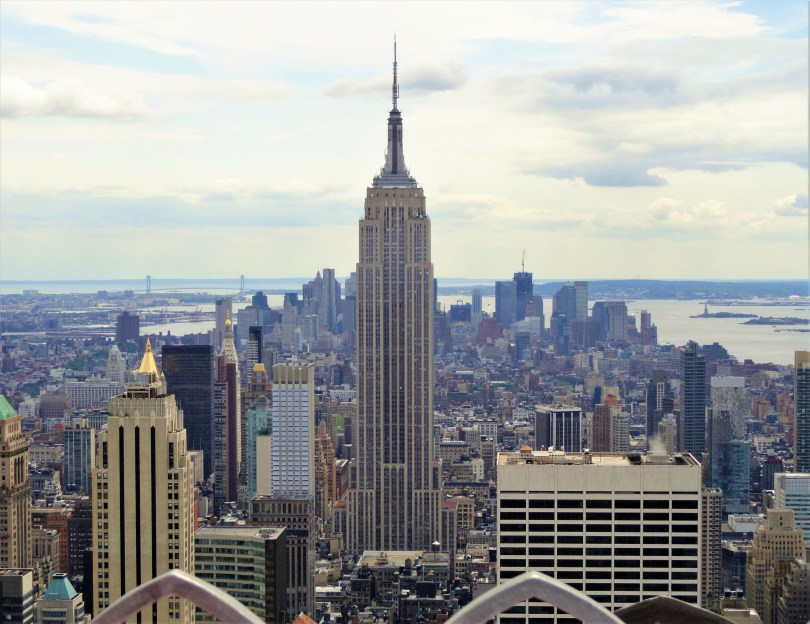places you must visit in New York City
