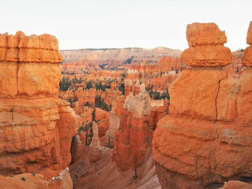 Bryce Canyon in One Day