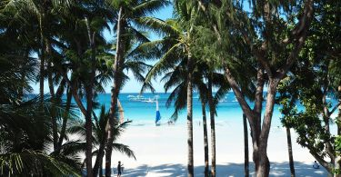 Zuzuni Boutique Hotel: Boracay Beachfront Stay