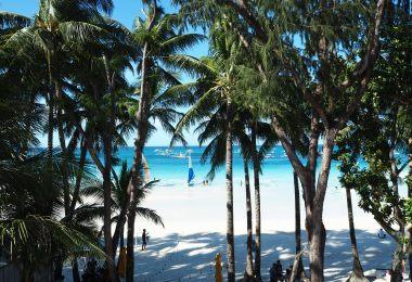 Zuzuni Boutique Hotel: Boracay Beachfront Stay