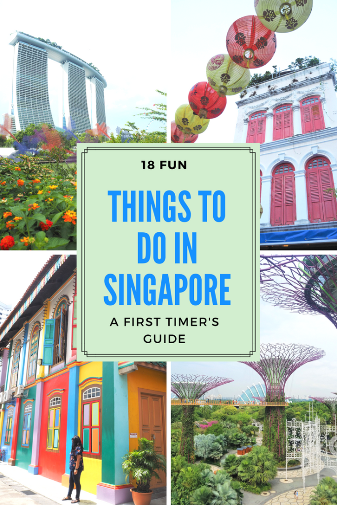 Image Result For Things To Know When Traveling To Singapore