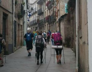 You Will Learn to Hate The Load: Revisiting My Camino Packing List