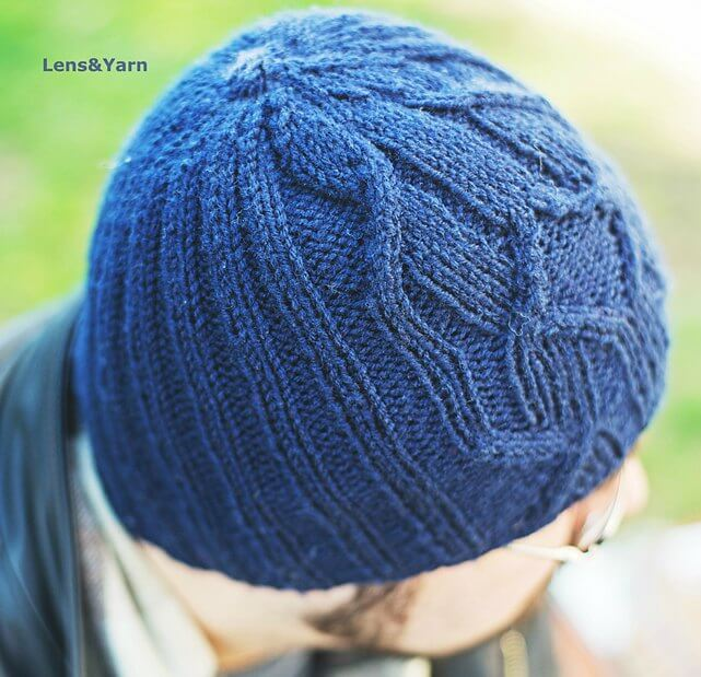 Maximus Hat ~ Creatively Crafty Featured Post ~ Life Beyond the Kitchen
