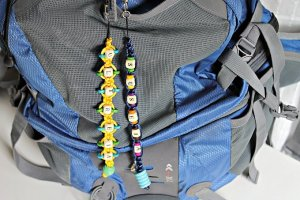 Macrame Backpack Charms {#CCBG Challenge}