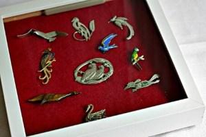 Shadow Box Display for Former Treasures {#CCBG}