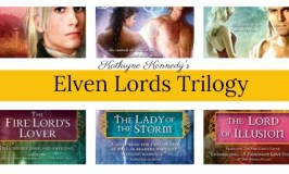 The Elven Lords Trilogy