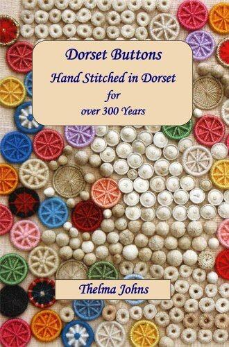 Making Dorset Buttons ~ #CraftyDestashChallenge ~ Life Beyond the Kitchen