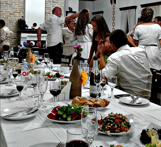 Moldova ~ Life Beyond the Kitchen