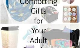 Comforting Gifts for Your Adult Daughter