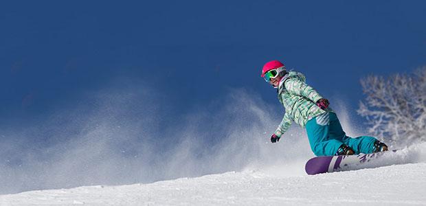 Rodzaje desek snowboardowych