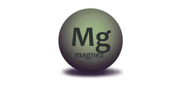 Dlaczego musimy zażywać magnez?