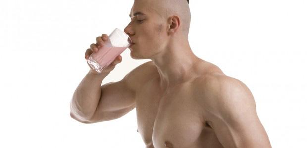 Popularne suplementy na masę mięśniową