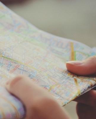 Wyjeżdżając w podróż należy zadbać o zdrowie