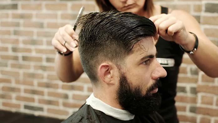 Jak prawidłowo zadbać o brodę?