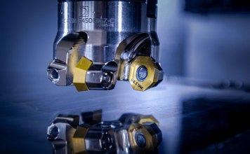 Obróbka metali CNC