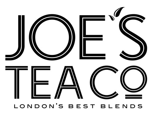 joe's tea logo