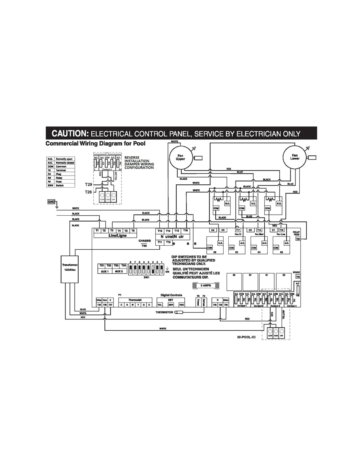 ☑ Intermatic E10694 Pool Timer Wiring Diagram HD Quality ☑ yordon-and-code- diagram.twirlinglucca.itTwirlinglucca.it