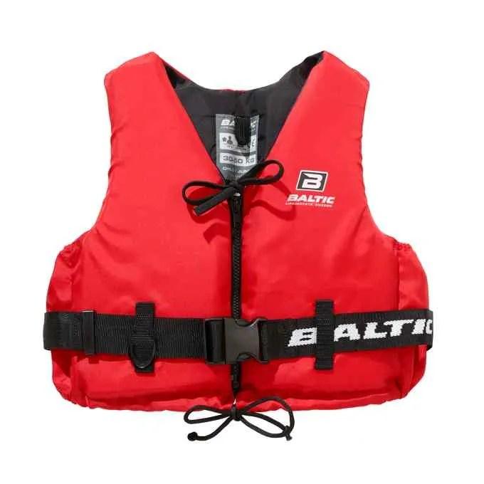 Baltic Aqua Pro Buoyancy Aid Red