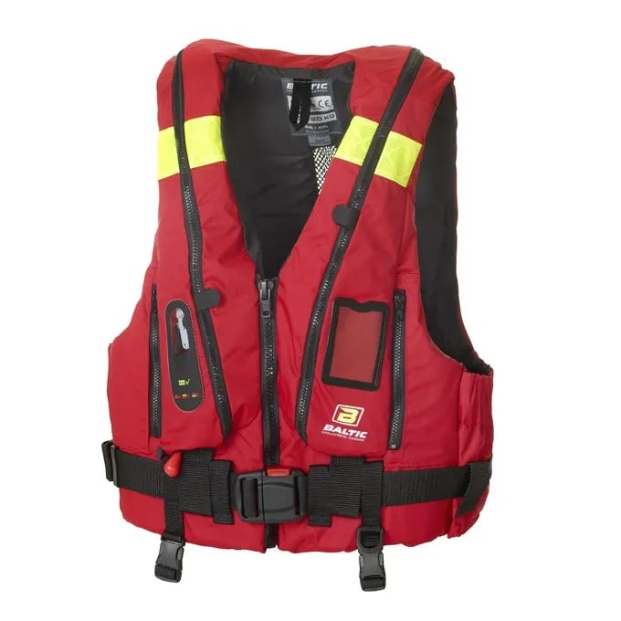Industrial Buoyancy Aid Lifejacket