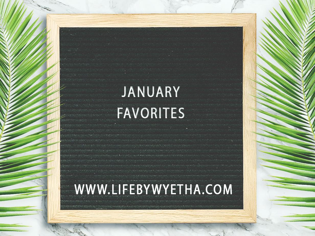 January Fav's