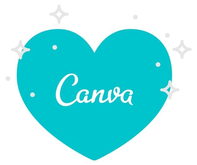 canva widget