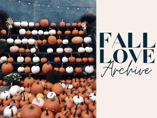 FallLove Header