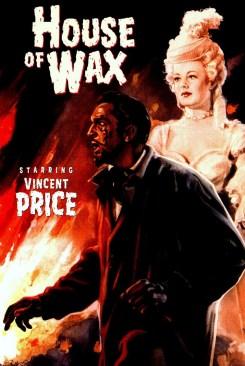 House of Wax, 1953