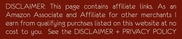 LBW Disclaimer