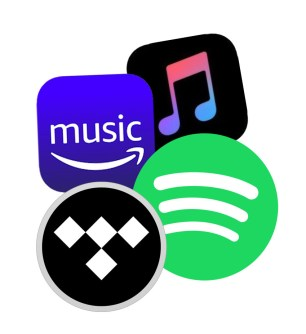 Streaming Music Gifts