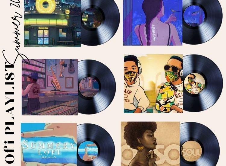 Canva_Template_Vinyl_Albums