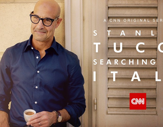 Stanley Tucci_Searching for Italy