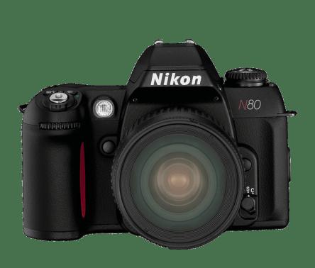 Nikon_N80