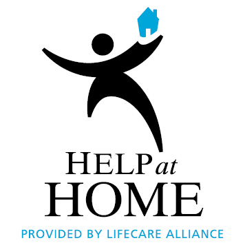 Help-at-Home » LifeCare Alliance